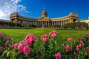 3 DAYS / 2 NIGHTS - SAINT-PETERSBURG OVERVIEW TOUR